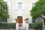 Мини-отель Maison d'hôtes Le LOGIS de REYJADE