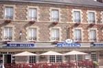 Отель Hôtel Restaurant Le Relais de la Cane