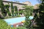 Отель Holiday Home Chez L Antiquaire St Cesaire Gauzignan