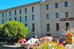 Отель Au Parfum des Bois