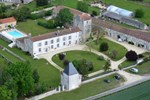Отель Château de Laléard