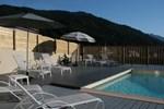 Отель Logis Hotel & Spa Beau-Site