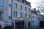 Отель Hotel Saint Paul