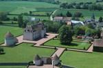Гостевой дом Les Residences du Chateau de Vianges