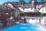 Отель Logis Hôtel La Terrasse