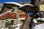 Отель Hotel Ancolie - Champagny en Vanoise