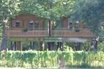Отель Châlets Camping Belle Rivière