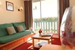 Отель Pierre & Vacances Pyrenees 2000 Le Séquoia