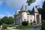 Отель Château le Mialaret