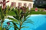 Мини-отель Domaine de Blaignac