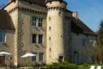 Мини-отель Château de la Chassagne