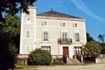 Отель Hôtel du Château de Cabrières