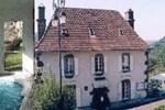 Отель Auberge de Tournemire