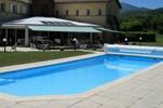 Отель Hotel le Castrum