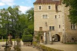 Апартаменты Holiday Home Vieux Chateau Voutenay s/Cure