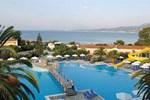 Отель Mitsis Roda Beach