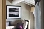Отель Hotel Crillon le Brave