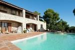 Villa Martinache Saint Aygulf