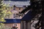 Отель Les Castets d'Ayré
