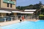 Отель Brit Hotel Vallee Du Lot