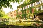 Отель Hostellerie Du Grand Duc