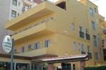 Отель Hotel Sabbie D'Oro
