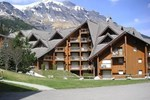 Апартаменты Apartment Enclave III Contamines Montjoie