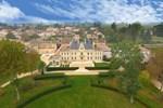 Мини-отель Château de Lussac