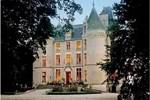 Отель Chateau de l'Isle-Marie