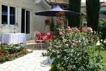 Гостевой дом Le Manoir De Marie-Lou