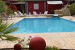 Мини-отель Chambres d'Hôtes Les Mayombes
