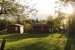 Отель Camping Auberge les Myrtilles