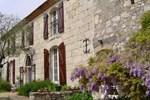 Гостевой дом Lagrangette