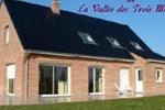 Мини-отель La Vallée des Trois Monts