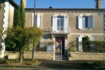Мини-отель Chambres d'Hôtes A Buglose