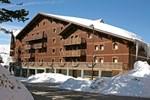 Апартаменты Chalet Altitude Les Arcs 2000