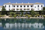 Отель Finca Cortesin Hotel Golf & Spa