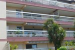 Апартаменты Apartment Res Hyppocampe Anglet