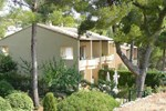 Апартаменты Apartment Super Ile Rousse Bandol