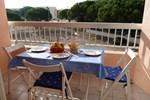Апартаменты Apartment Le Mathilde II Le Grau du Roi