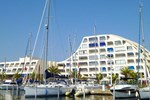 Апартаменты Apartment Le Grand Pavois I Port Camargue