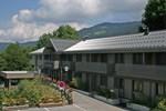 Отель Logis La Croix de Savoie