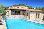 Holiday Home Lou Jas Mandelieu