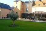 Отель Hotel Le Saint Aubin