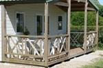 Отель Camping Le Sorlut