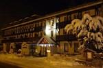 Отель Hotel Castillan