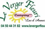 Отель Camping Le Verger Fleuri