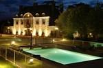 Отель Logis La Marjolaine