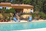 Holiday Home Clos Du Bois Roussillon