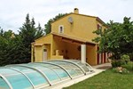Holiday Home Mas De L'oulivier Roussillon
